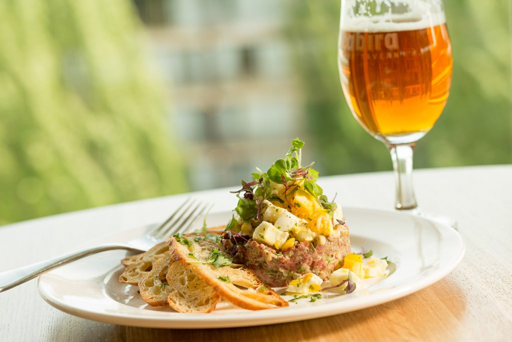 Join us at Altabira City Tavern for our Inaugural Autumn Beer Dinner