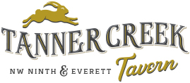Tanner Creek Tavern Logo