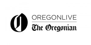 Oregon Live / The Oregonian logo